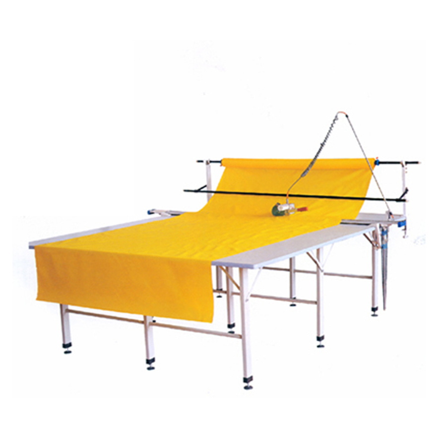 Manual End Cutting Machine