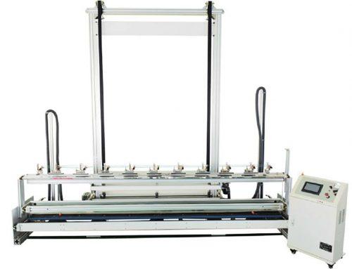 SA-FC3200 Auto Vertical Curtain Cutting Machine